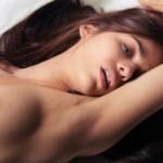 Woran merkt man, dass eine Frau einen Orgasmus hatte?