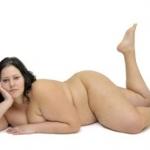Toller Sex trotz Übergewicht